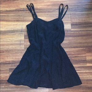 "Vintage ""ALL THAT JAZZ"" dress, like brand new!"